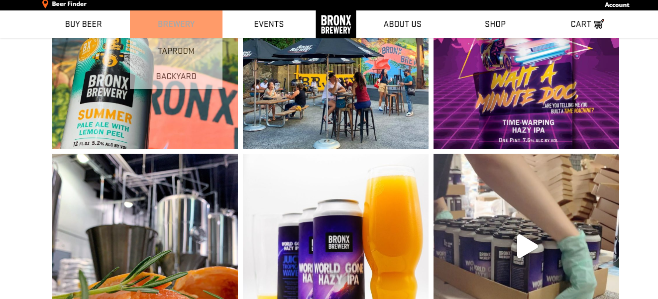 the bronx brewery in new york