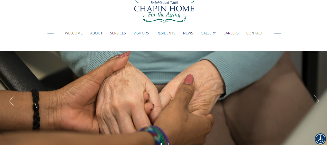 chapin care home new york