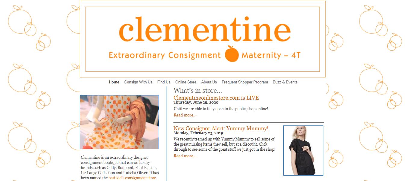 5 Best Maternity Shops In New York