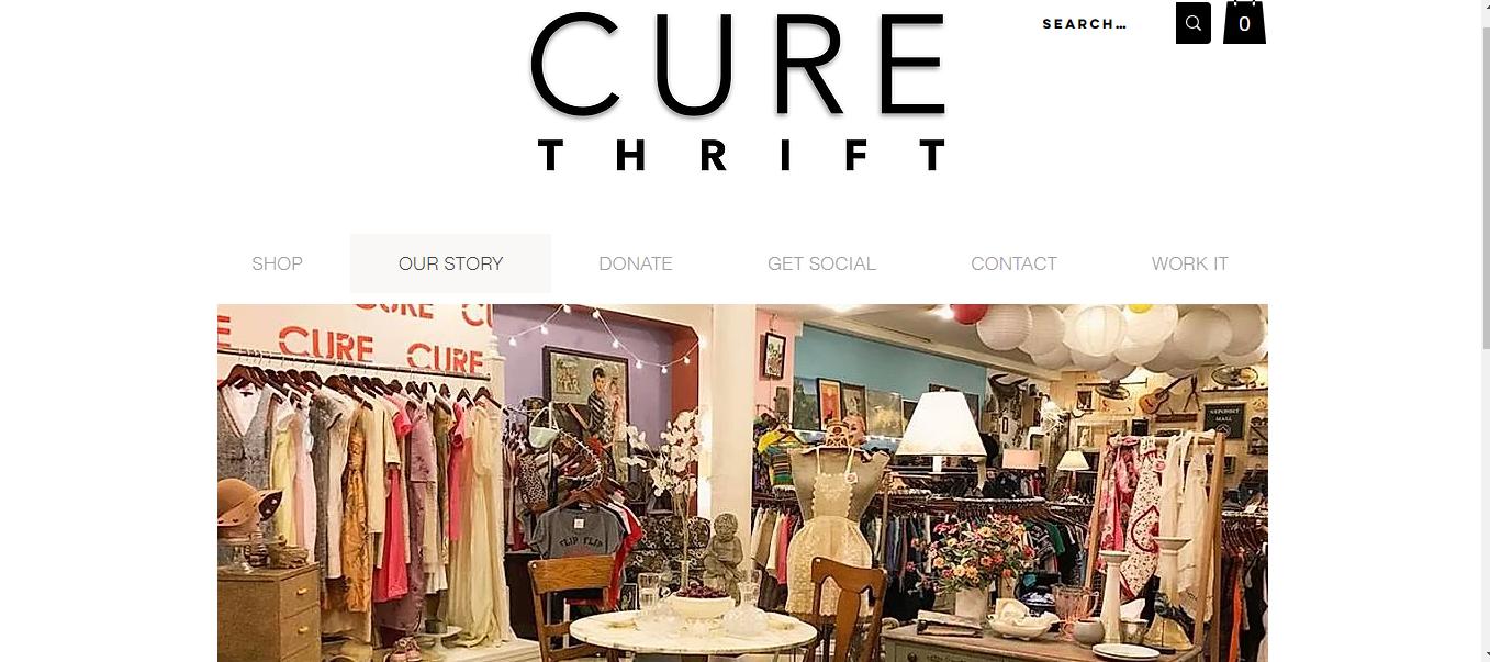 best thrift shops in new york