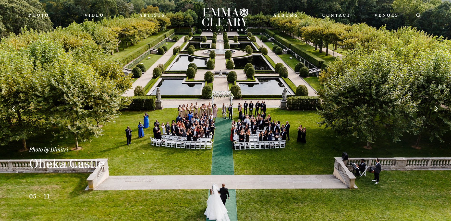 emma cleary wedding photographer in new york