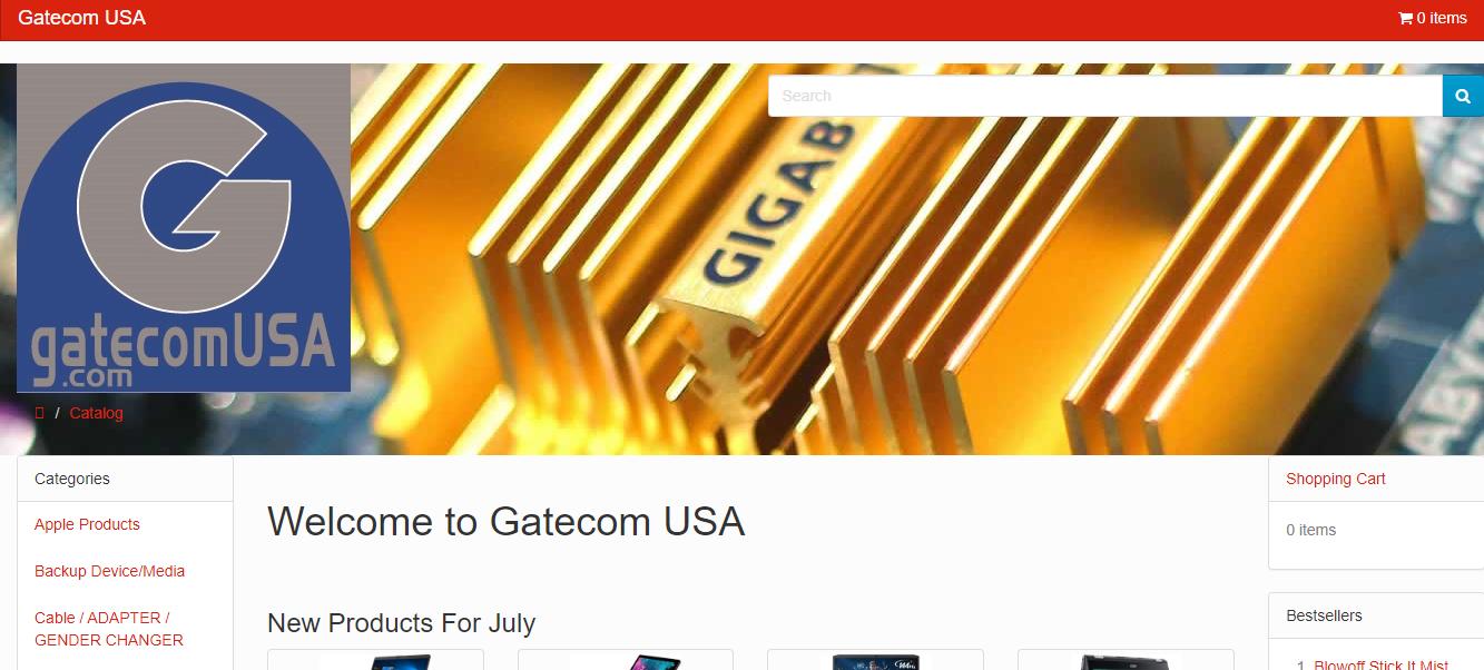 gatecom best computer store in new york