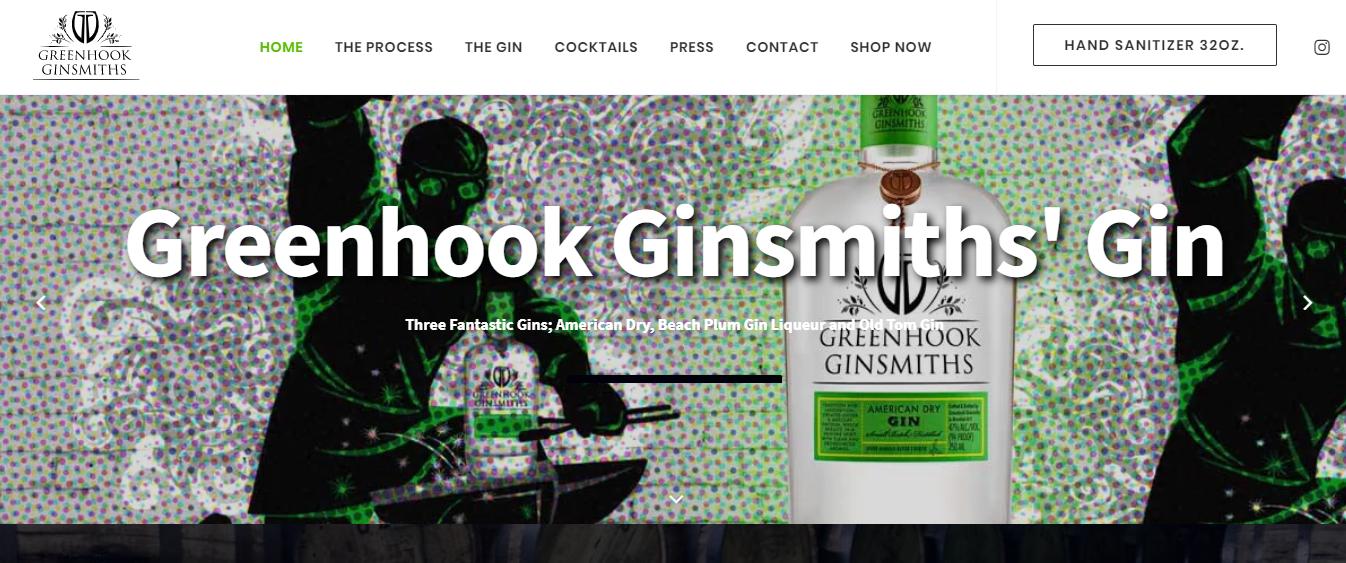 best distillery in new york