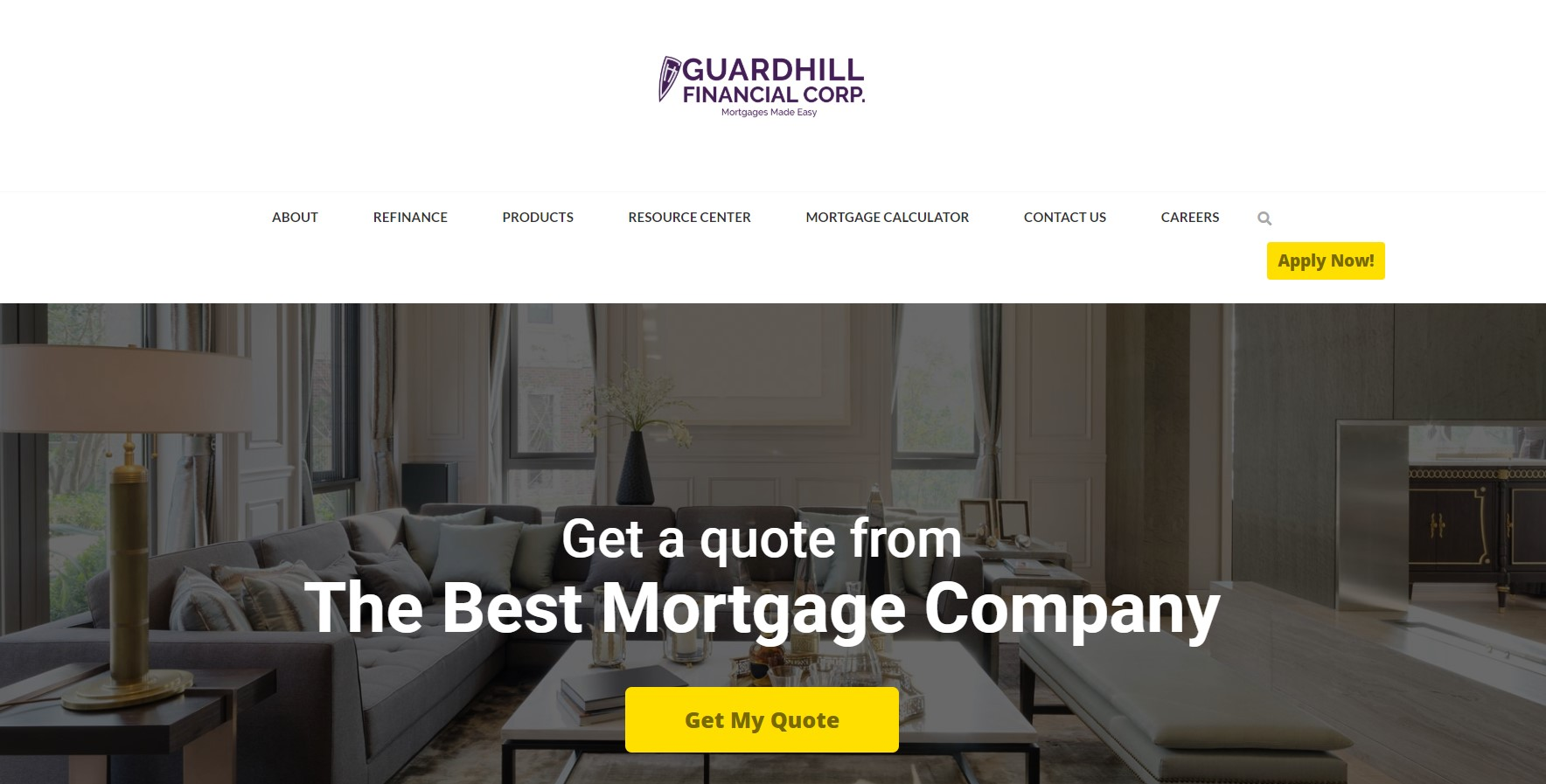 Guardhill mortgage broker in new york