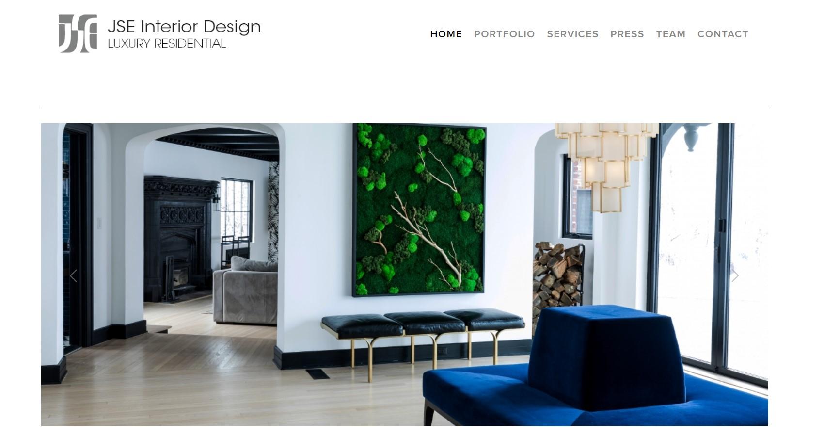 jse interior designer in new york