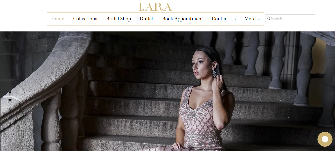 lara dress shop new york
