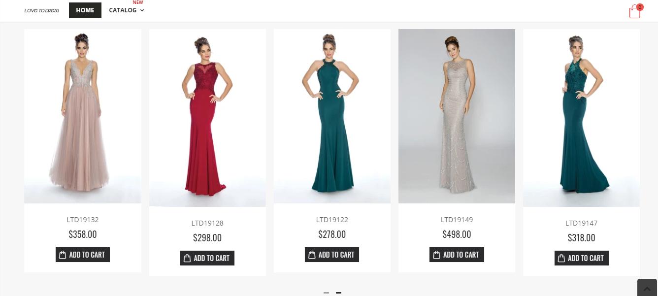 love to dress best dress shop in new york