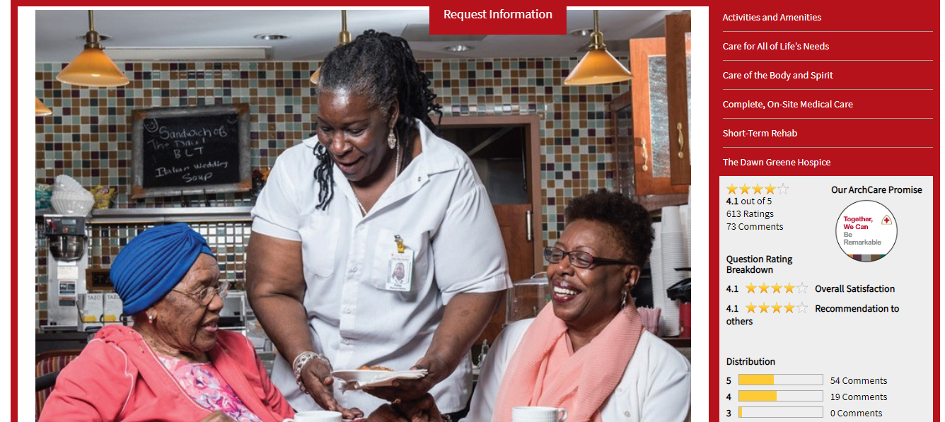 best disability care home in new york