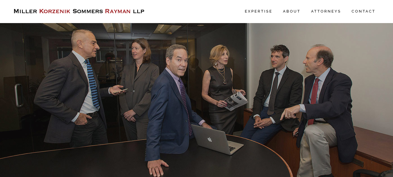 constitutional law firm in new york