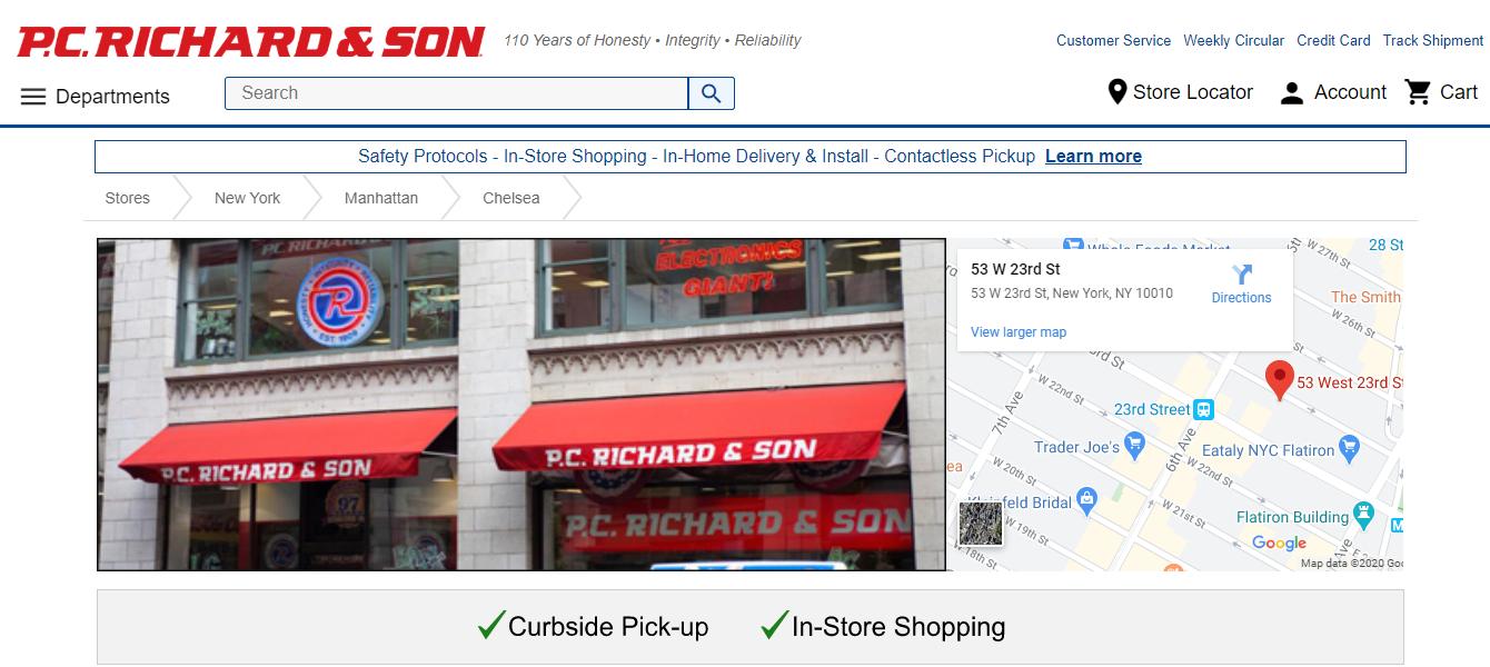 best new york computer stores
