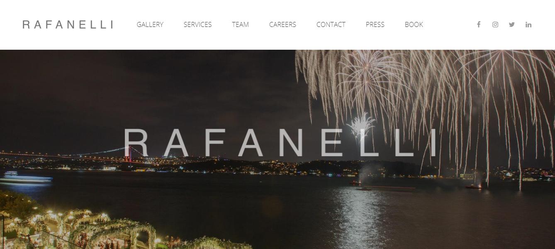 rafanelli event planner in new york