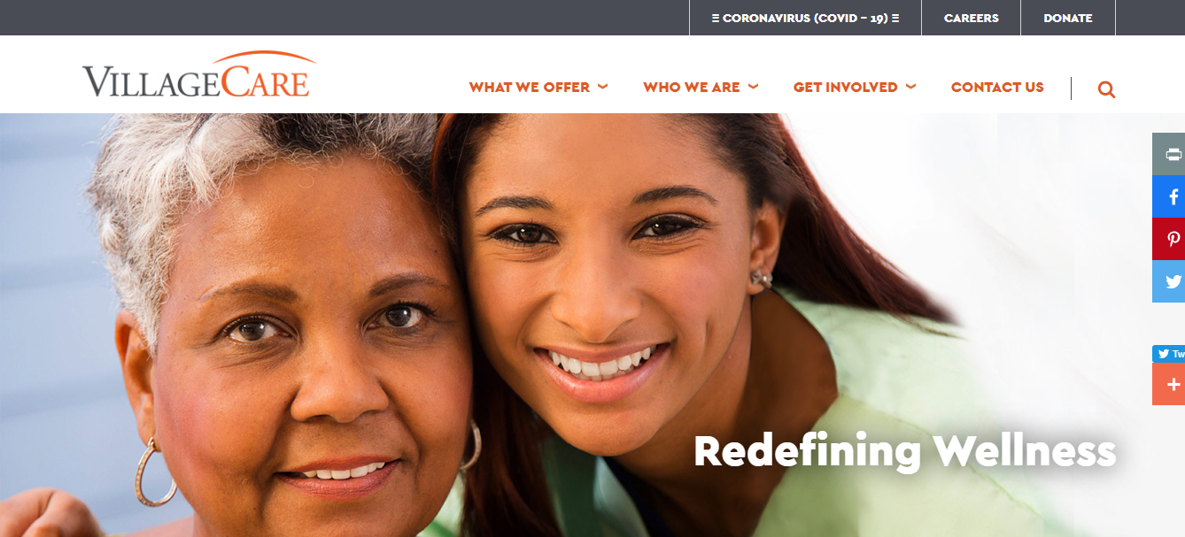 best disability care homes new york city