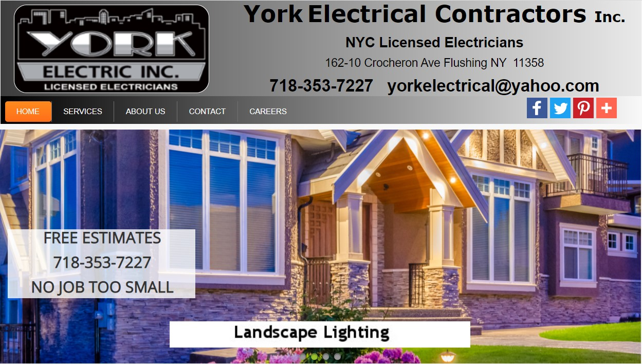 york electrical in new york