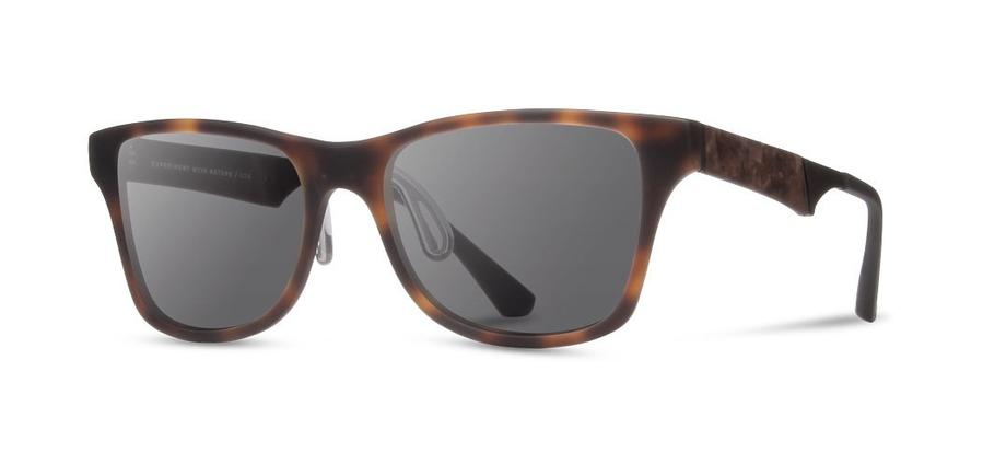 Shwood Eyewear - Wooden Sunglasses