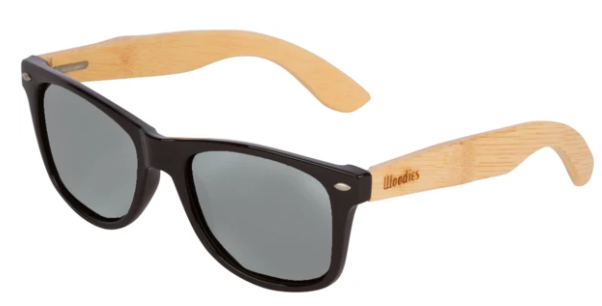Woodies- Wooden Sunglasses