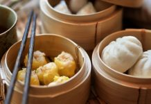 5 Best Dumplings in New York