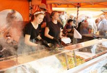 5 Best Food Festivals in New York