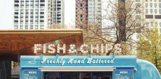 5 Best Food Trucks in New York