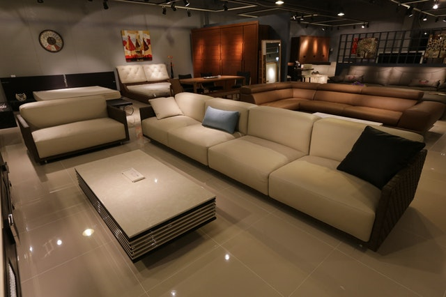 5 Best Furniture Stores