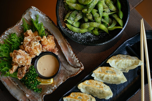 5 Best Malaysian food in New York