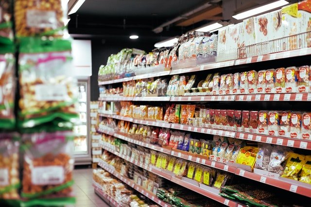 5 Best Supermarkets in New York