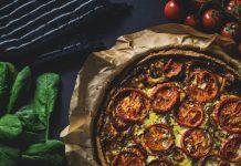 5 Best Vegetarian Restaurants in New York
