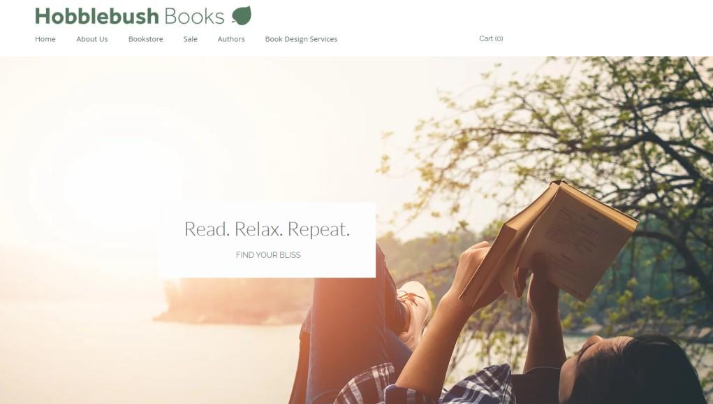 Hobblebush Books