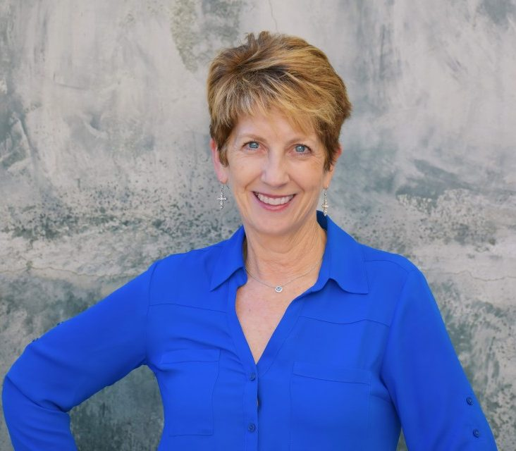 Mary Kay Beckman