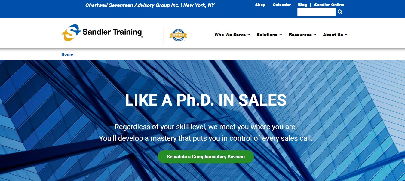 New York Best Corporate Training