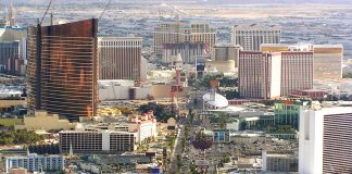 Searching for a Home in Las Vegas