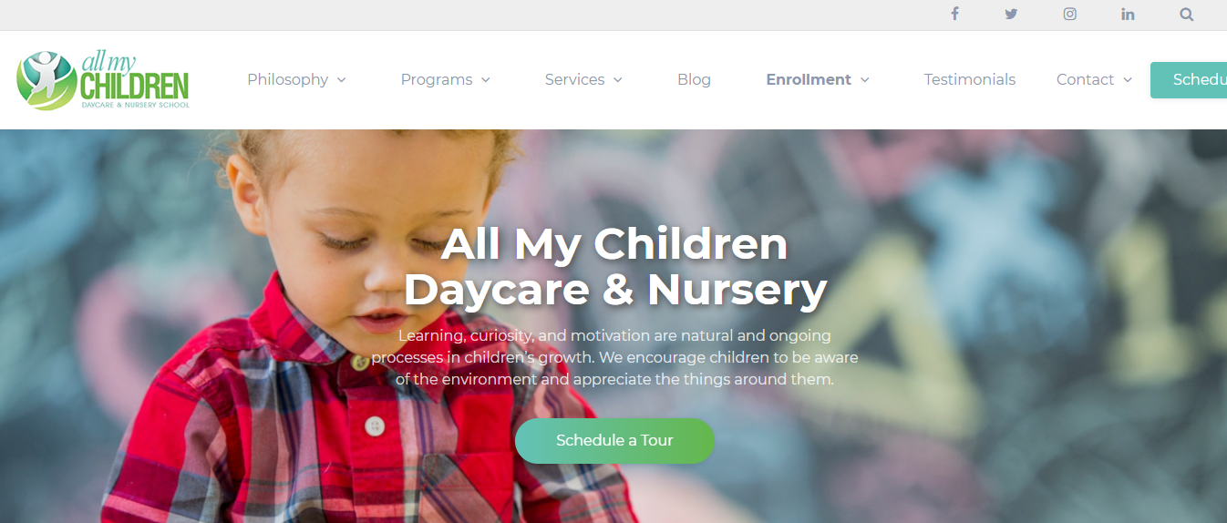 Best Child Care Services in New York