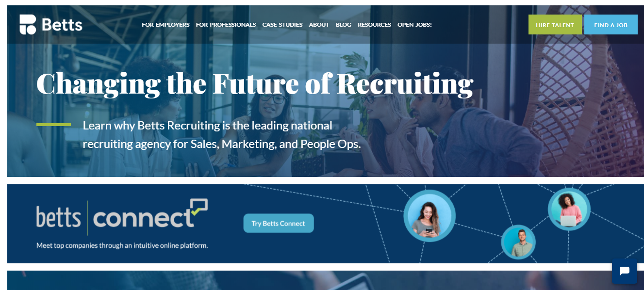 NYC Best Recruitment Agencies