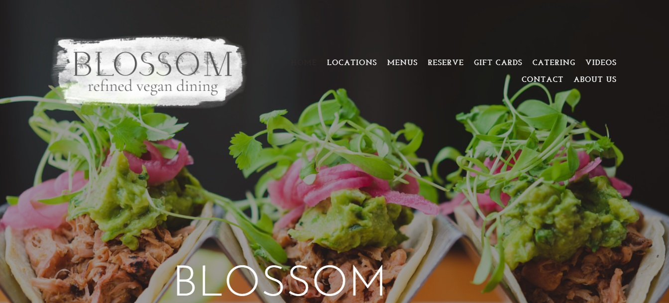 New York City Best Vegan Restaurants