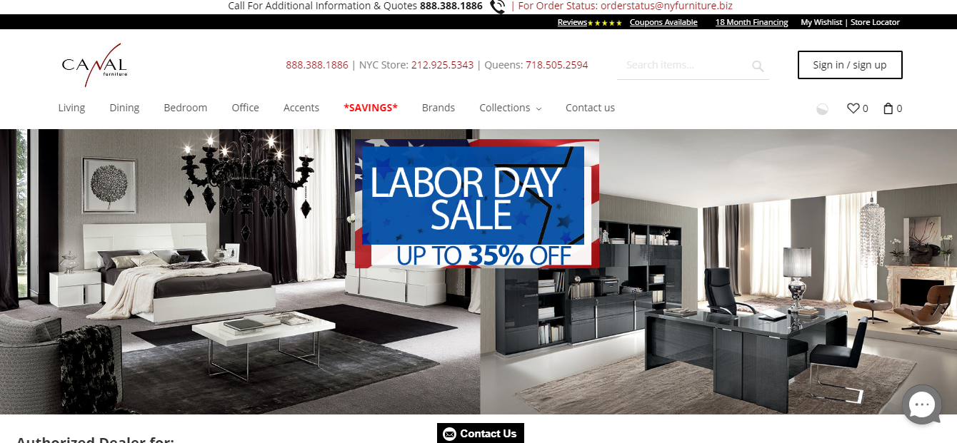 New York Best Furniture Stores