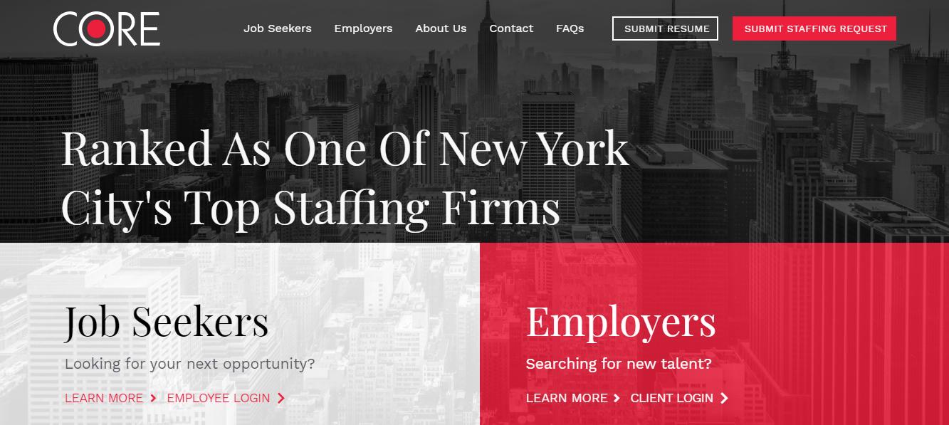 Best Recruitment Agencies in New York City