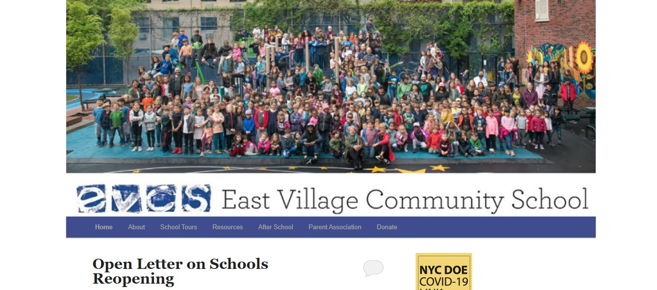 New York Best Schools