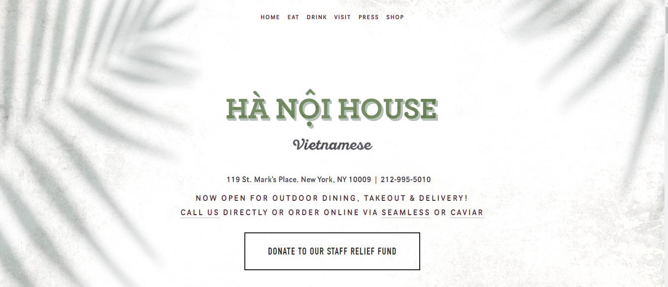 Best Vietnamese Restaurants in New York