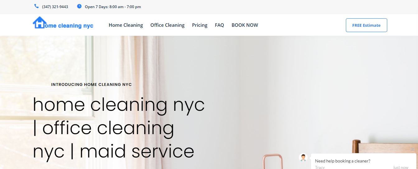 Best Cleaners in New York