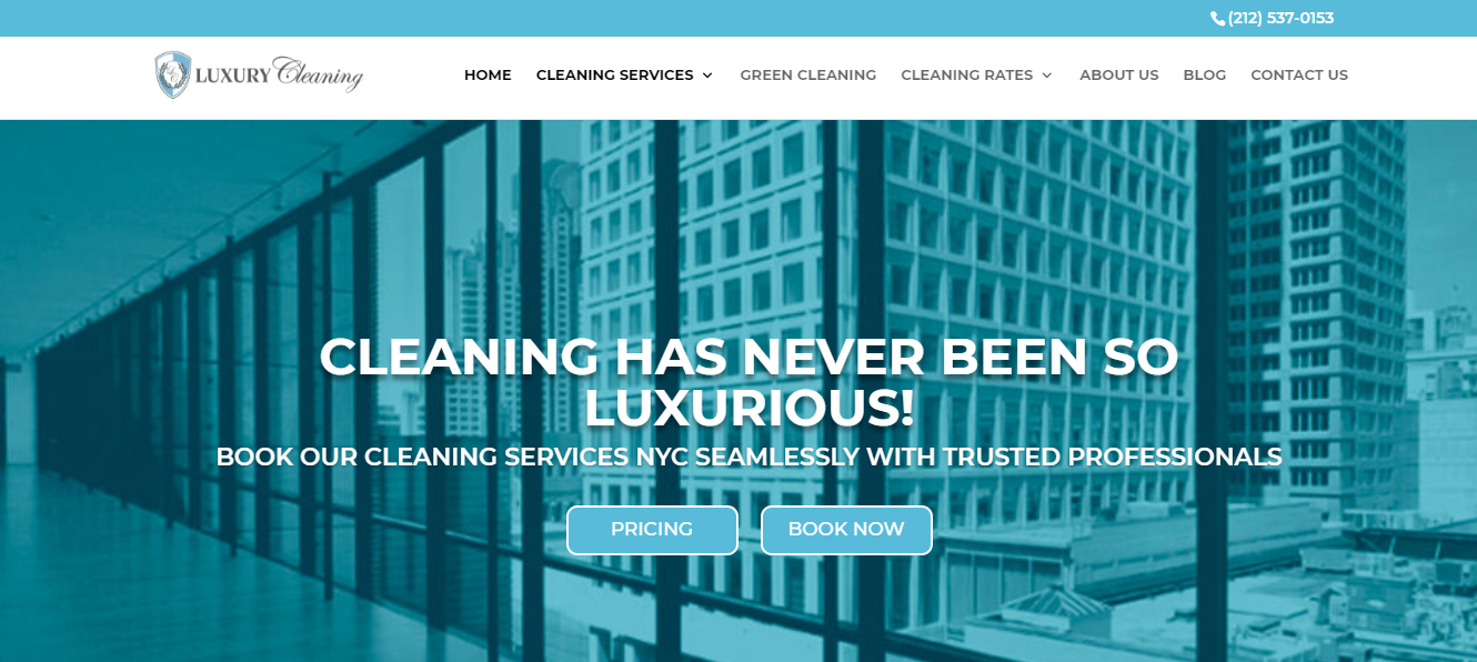 Best Cleaners in NYC