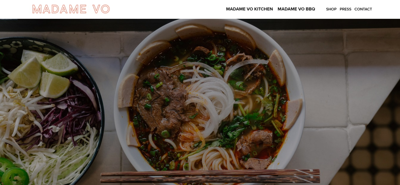 Best Vietnamese Restaurants in NYC