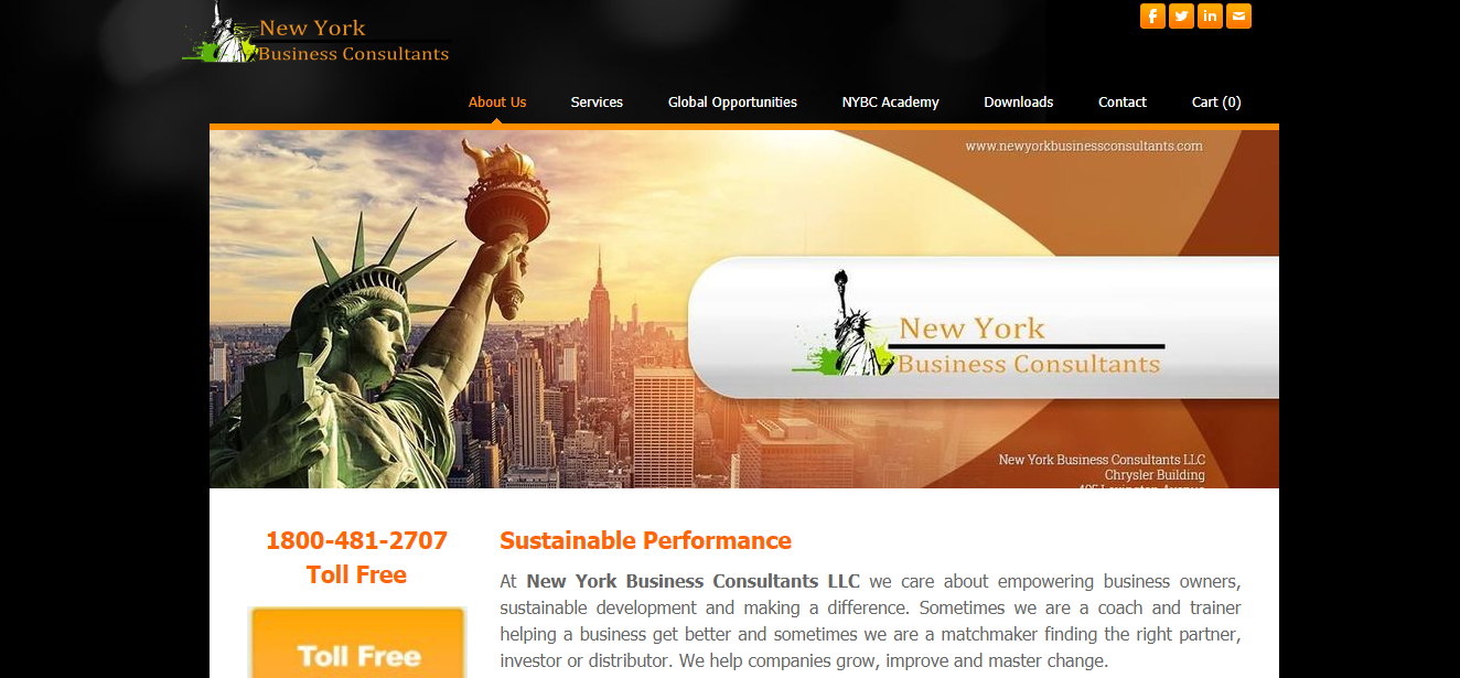 NYC Best Business Management
