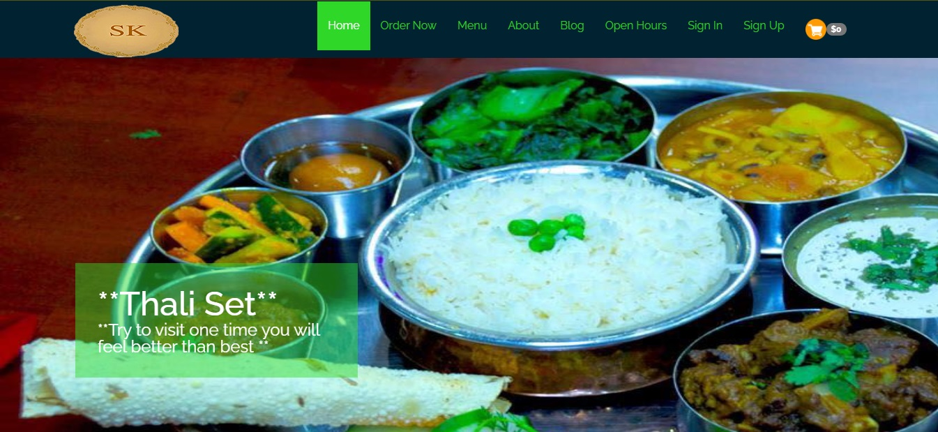 Best Nepalese Restaurant in New York