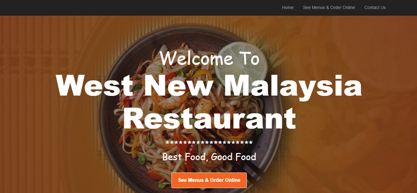 Best Malaysian food in New York City