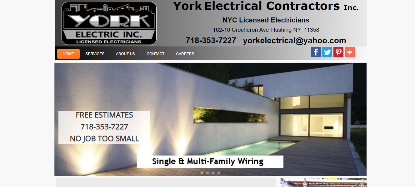 New York Best Electricians