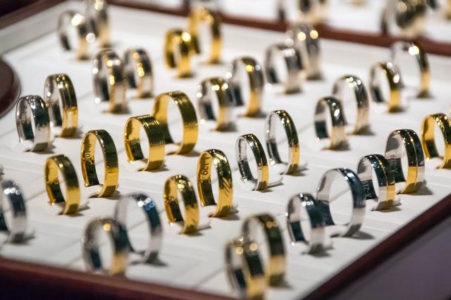 5 Best Jewelry in San Jose