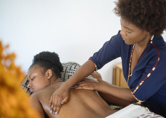 5 Best Massage Therapy in Jacksonville