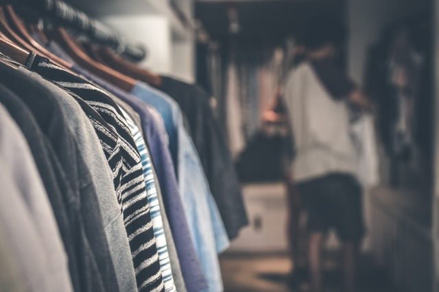 5 Best Men's Clothing in Fort Worth