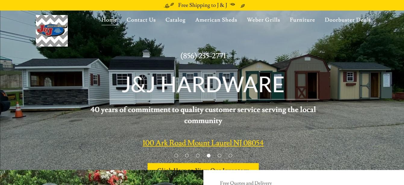 San Francisco's Best Hardware Stores