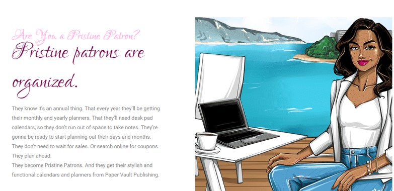 PaperVault Publishing