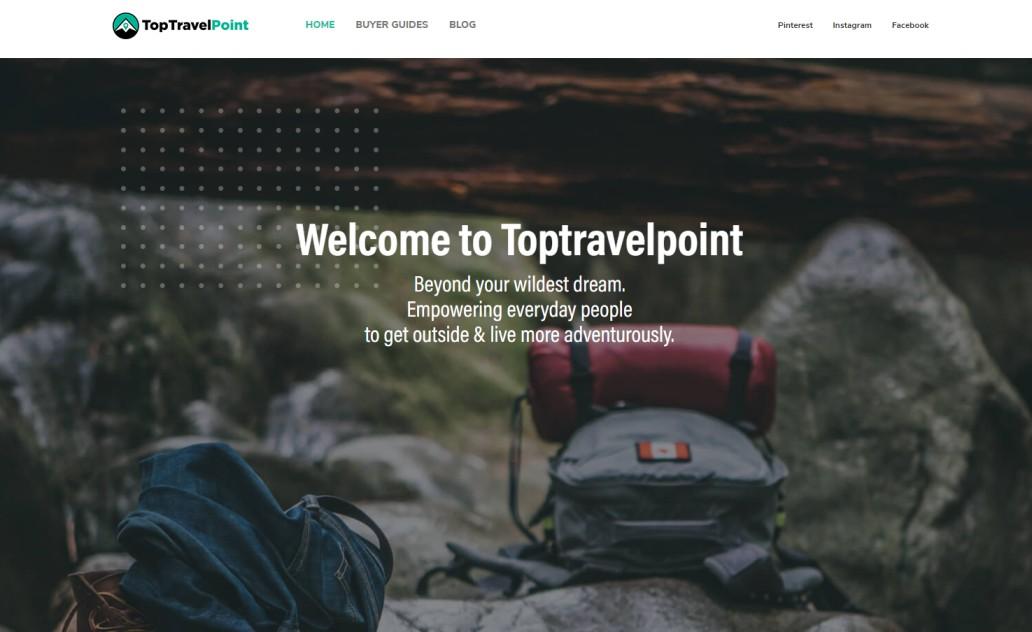 TopTravelPoint
